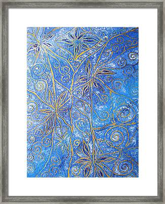 Attracting What You Want Framed Print