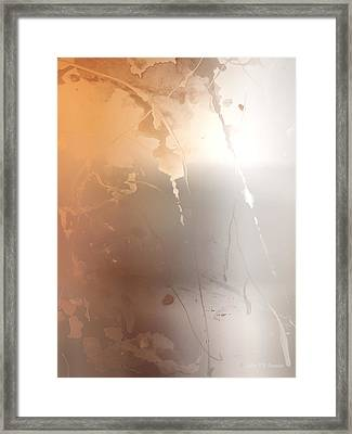 Autumn Iv Framed Print