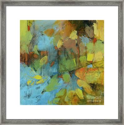 Autumn Memories 2 Framed Print