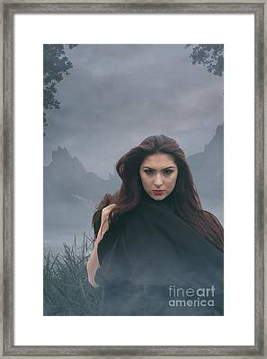 Avalon Part Two Framed Print