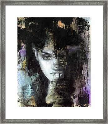 Avalon Framed Print by Patricia Ariel