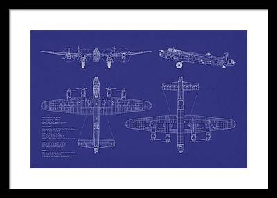 Avro Framed Prints