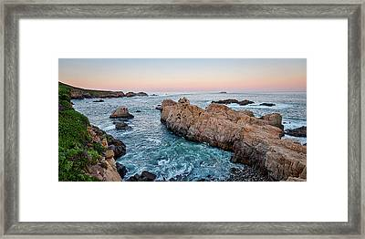 Awaken Framed Print by Aron Kearney