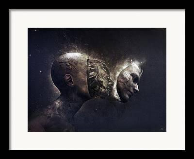 Buy Art Online Digital Art Framed Prints
