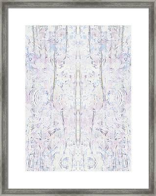 Awakening Framed Print by Beth Travers