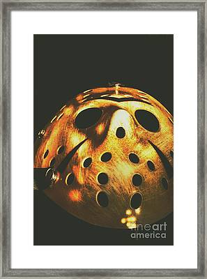 B Grade Madness Framed Print by Jorgo Photography - Wall Art Gallery