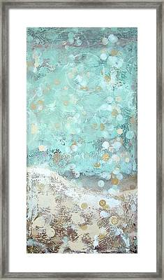 Bahamian Rapture II Framed Print