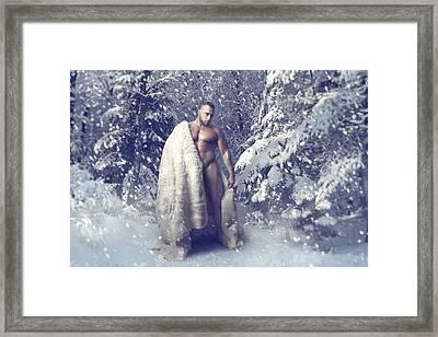 Baldur Framed Print