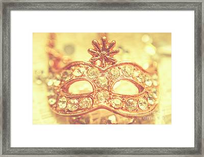Ballroom Glitter Framed Print by Jorgo Photography - Wall Art Gallery