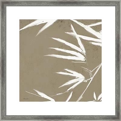 Bambo01 Framed Print