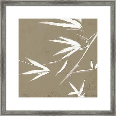 Bambo02 Framed Print