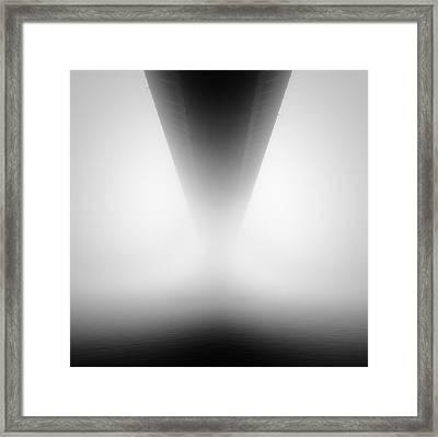 Baroona Framed Print