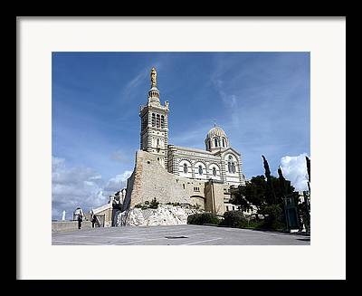 Byzantin Photographs Framed Prints