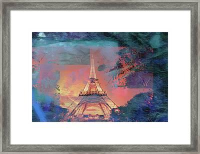 Bastille Day 5 Framed Print