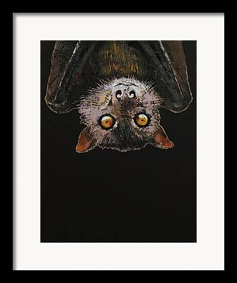 Souris Framed Prints