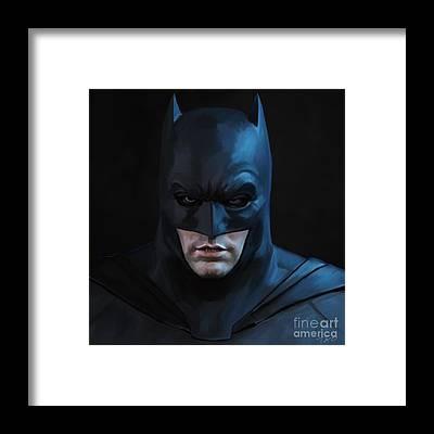 Batman V Superman Art Pixels