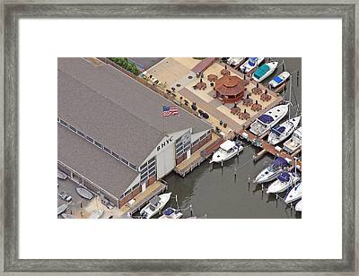 Bay Head America Framed Print by Duncan Pearson