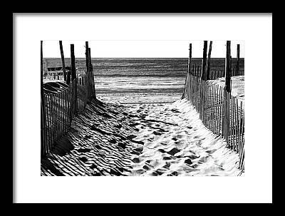 Long Island Framed Prints