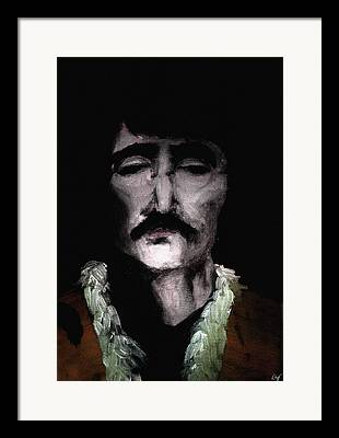 Sergeant Pepper Framed Prints