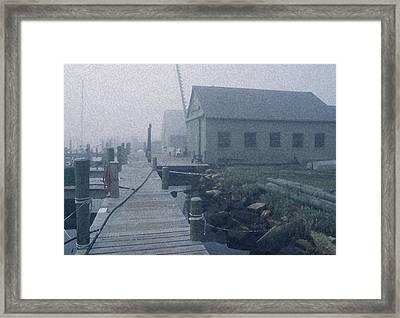 Beaton Framed Print