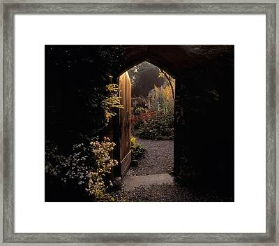 Beaulieu House & Gardens, Co Louth Framed Print by The Irish Image Collection