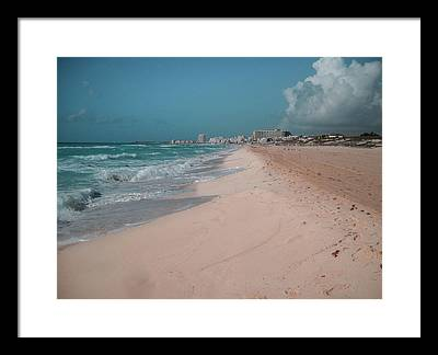 Weather Framed Prints