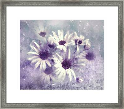 Beautiful Dreamer Framed Print by Georgiana Romanovna