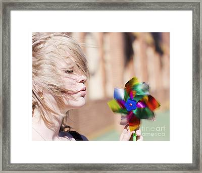 Beautiful Energy Framed Print by Jorgo Photography - Wall Art Gallery