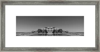 Beautiful Isolation Framed Print by Betsy Knapp