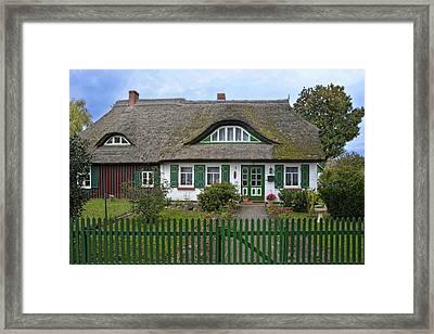 Beautiful Living 2 Framed Print by Joachim G Pinkawa