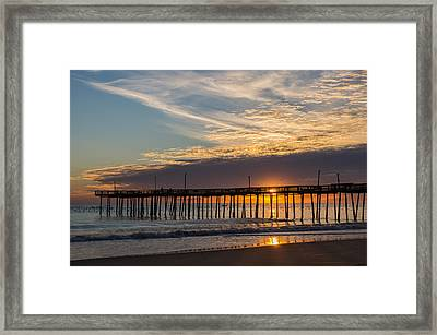 Beautiful Morning Framed Print by Gregg Southard