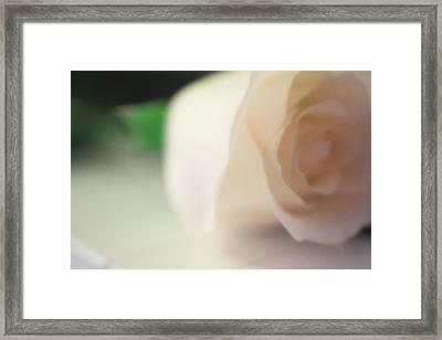 Beautiful Morning Framed Print by The Art Of Marilyn Ridoutt-Greene