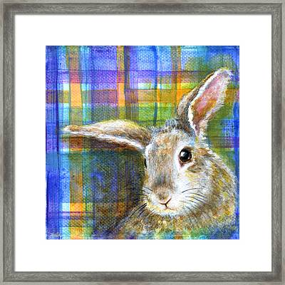 Beauty Framed Print