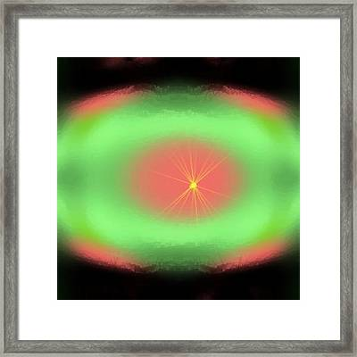 Beginning... Framed Print by Dr Loifer Vladimir