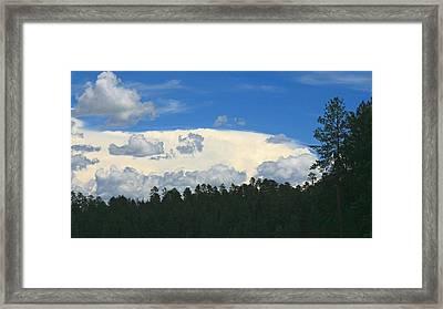 Behold 2 Framed Print