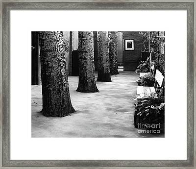 Beijing City 19 Framed Print