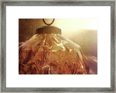 Bejeweled Framed Print by JAMART Photography