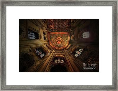 Believe Framed Print by Yhun Suarez