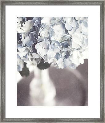 Bella Donna Framed Print by Lisa Russo