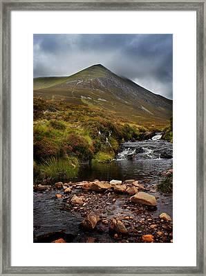Ben Wyvis Framed Print