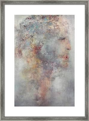 Ben Yishai Framed Print