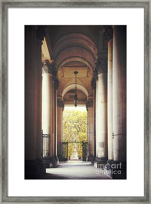 Berlin Cathedral Photograph Framed Print