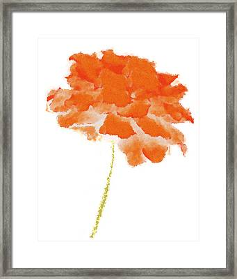 Best Of Show 2 Framed Print