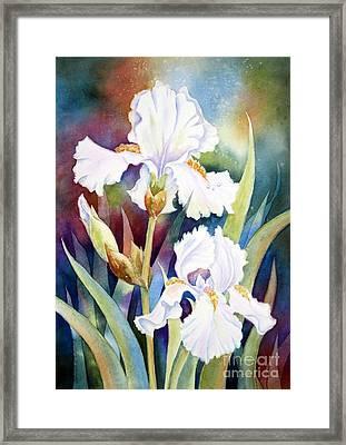 Best Of Show Framed Print by Deborah Ronglien