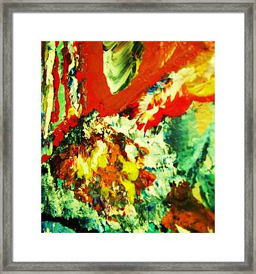 Bet The Limit Framed Print by HollyWood Creation By linda zanini