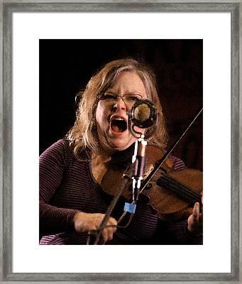 Betse Ellis Framed Print