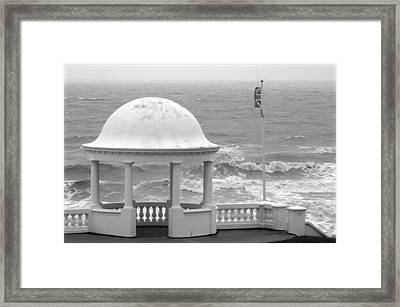 Bexhill 14 Framed Print by Jez C Self