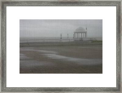 Bexhill 6 Framed Print by Jez C Self