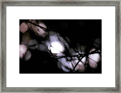 Beyond Recognition 1 Framed Print by CD Good