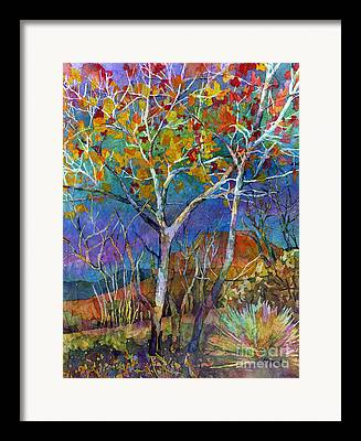Caprock Canyons State Park Framed Prints
